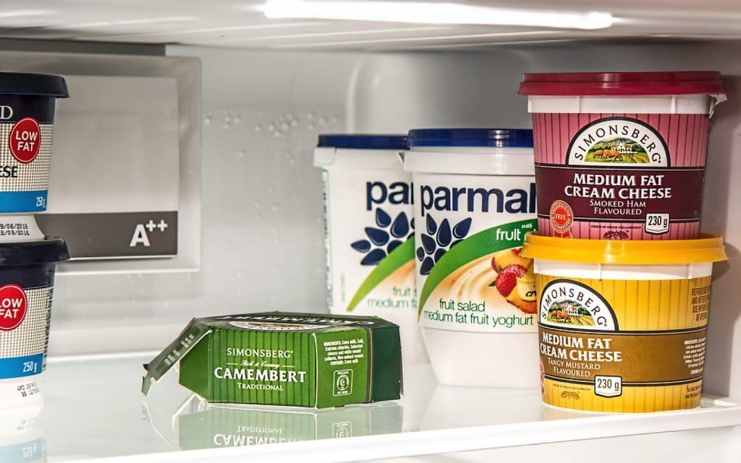 Choisissez un frigo conçu pour les professionnels