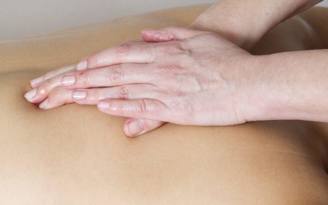 La lombalgie, mieux vaut prévenir que guérir