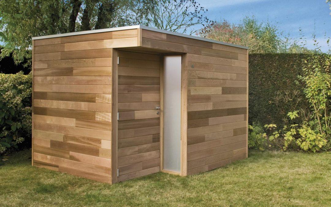 Une tente de stockage pour votre jardin: un atout de taille