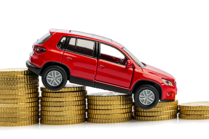 Trouver un bon crédit auto, c'est facile!