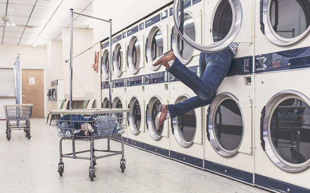 Saviez-vous qu'il est possible de réparer votre lave-linge défectueux ?