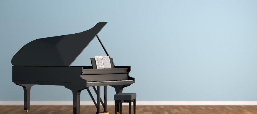Transporter un piano: faites appel à un professionnel!