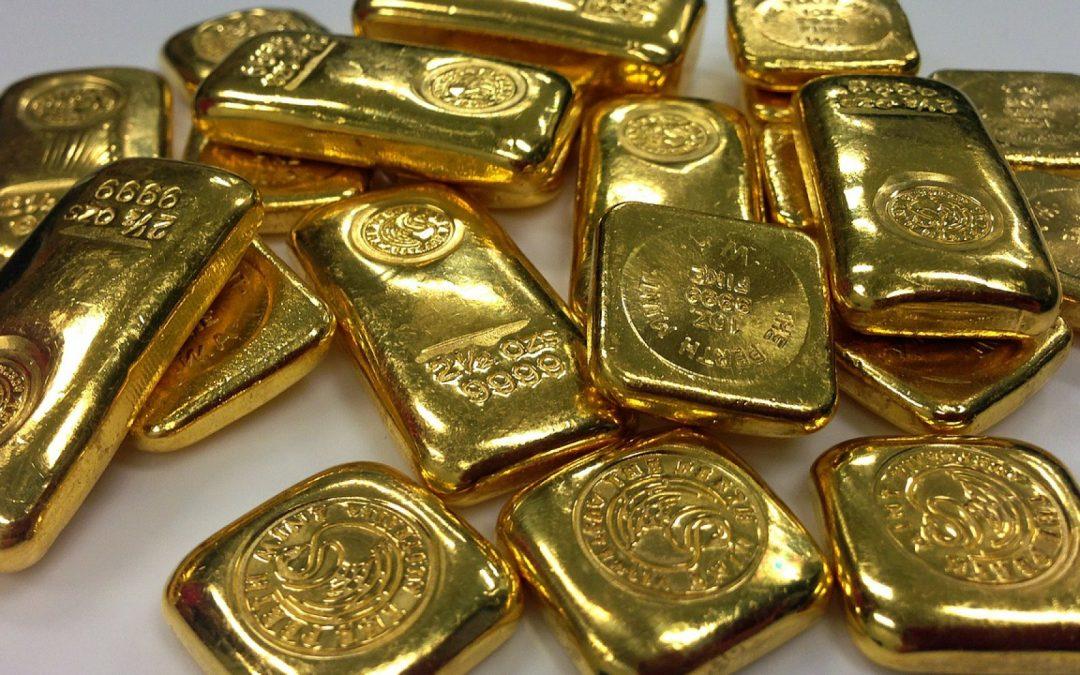Le rachat d'or est-il toujours aussi plébiscité ?