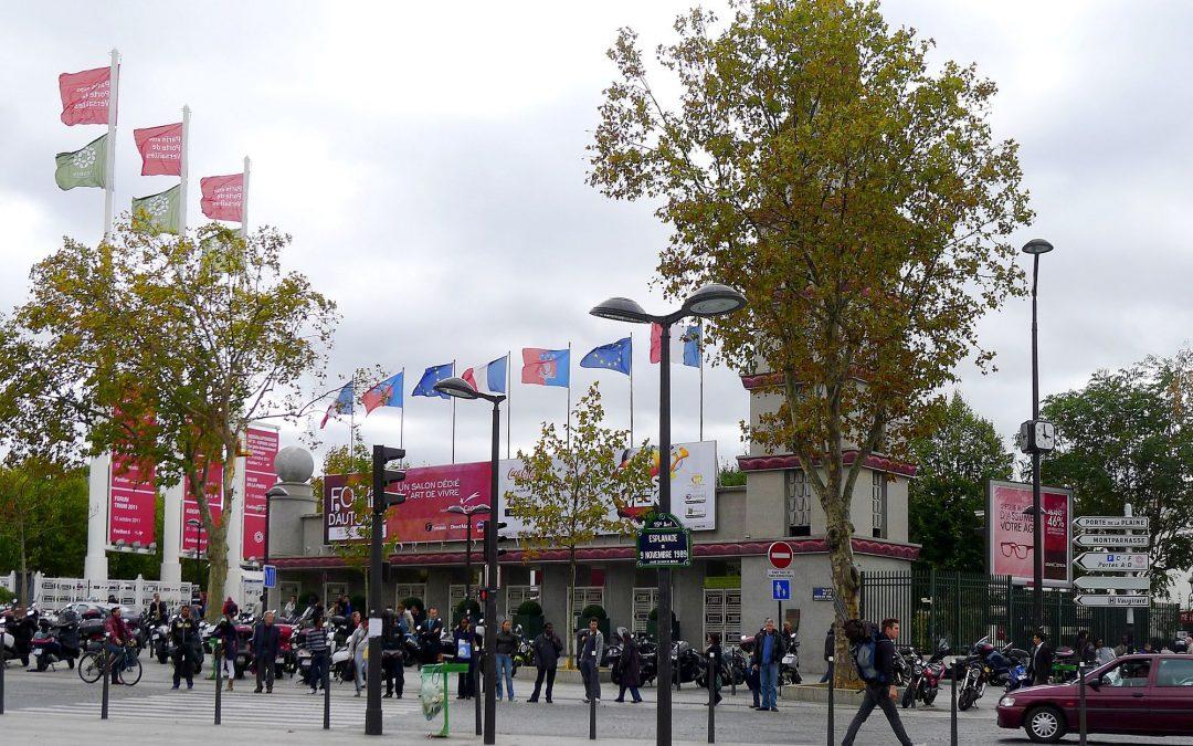 Salon: sélection des événements à venir à Porte de Versailles