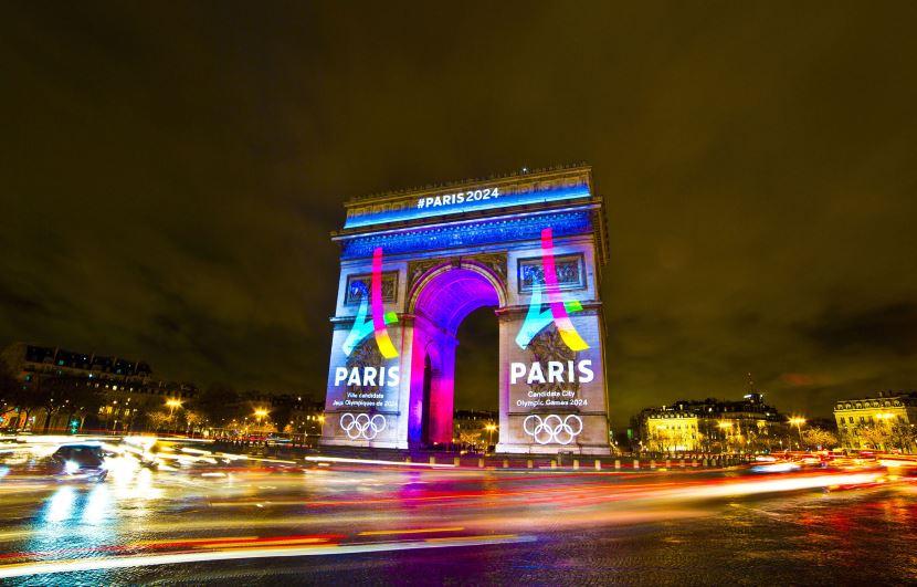 Les avantages des JO 2024 sur le tourisme parisien