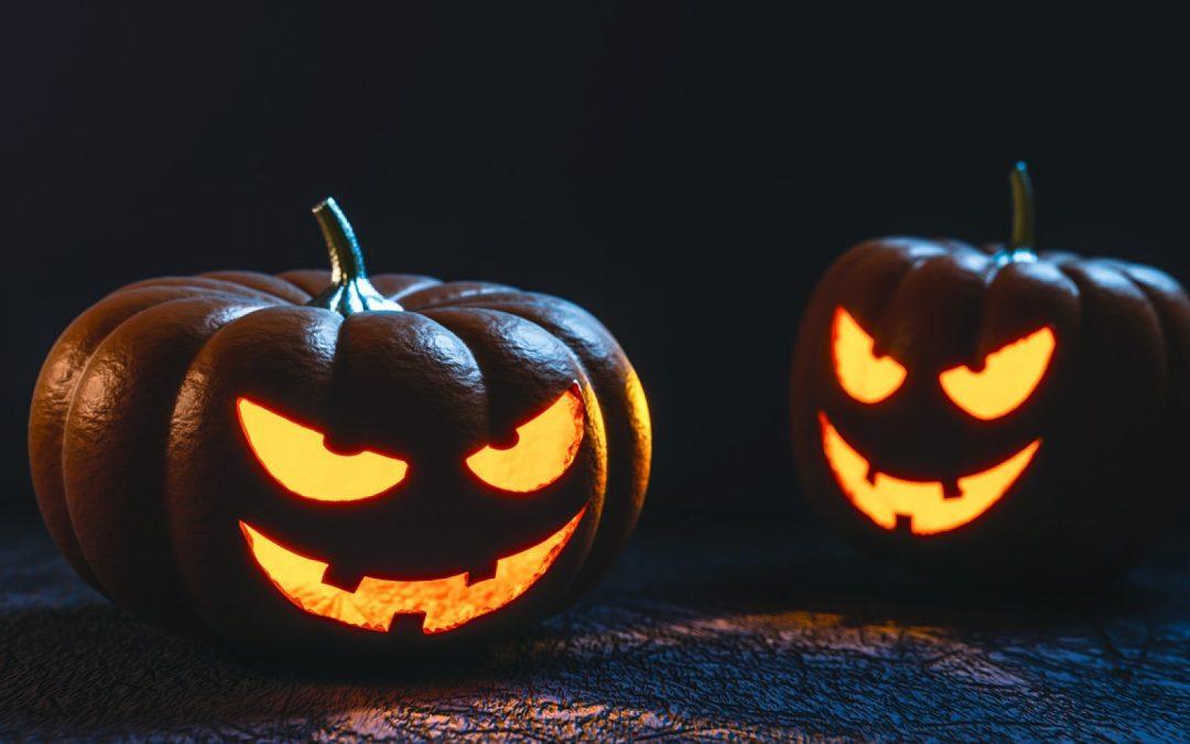Les ingrédients d'une fête d'Halloween réussie