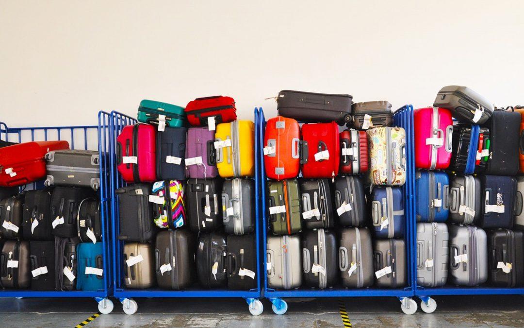 Comment bien choisir sa valise avant le grand départ ?