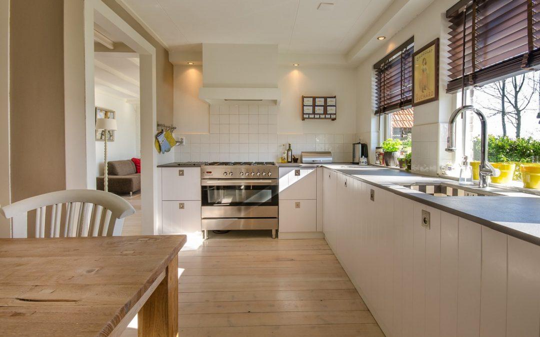 Faites appel à un architecte pour une cuisine sur mesure