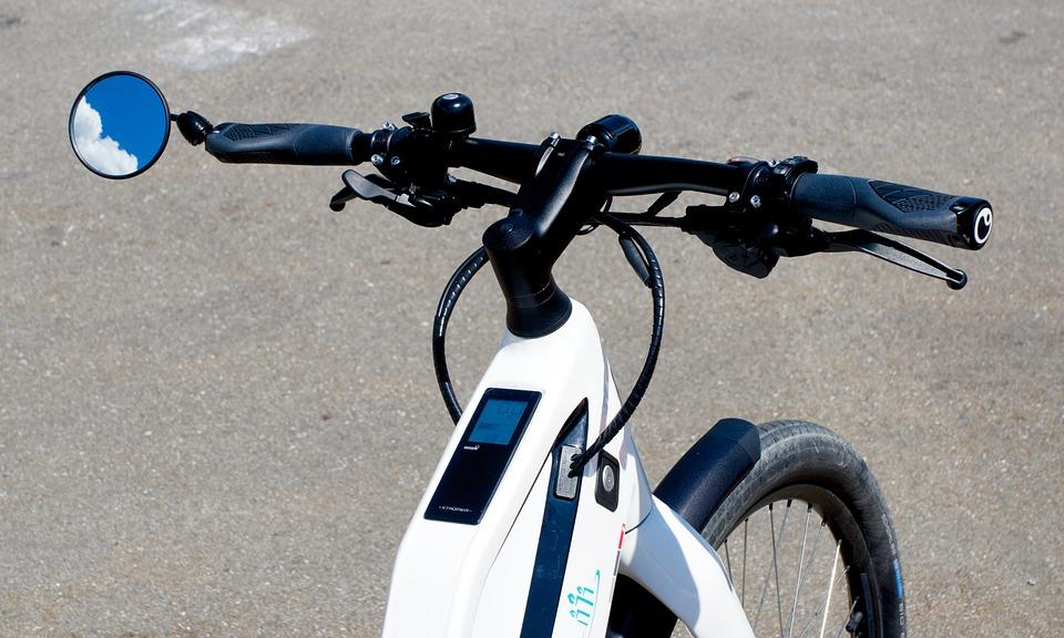Le bonus pour les vélos électriques