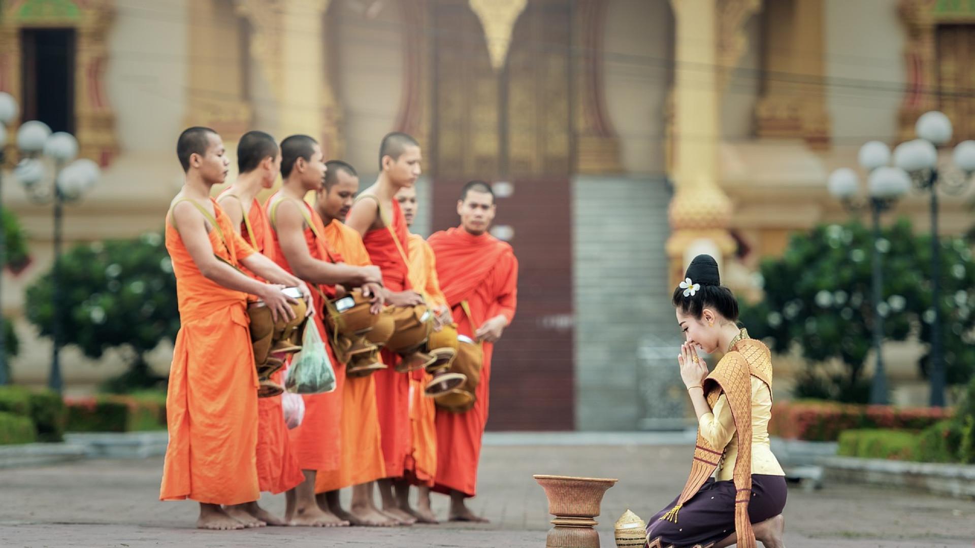 Asie du sud-est, une chasse aux trésors