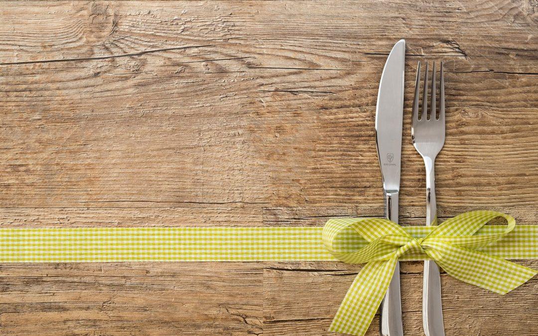 Les couteaux de cuisine sont indispensables