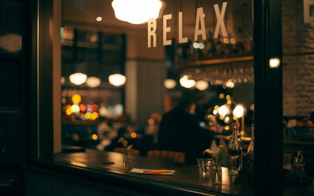 Un bar de Paris pour une fête organisée, c'est possible !