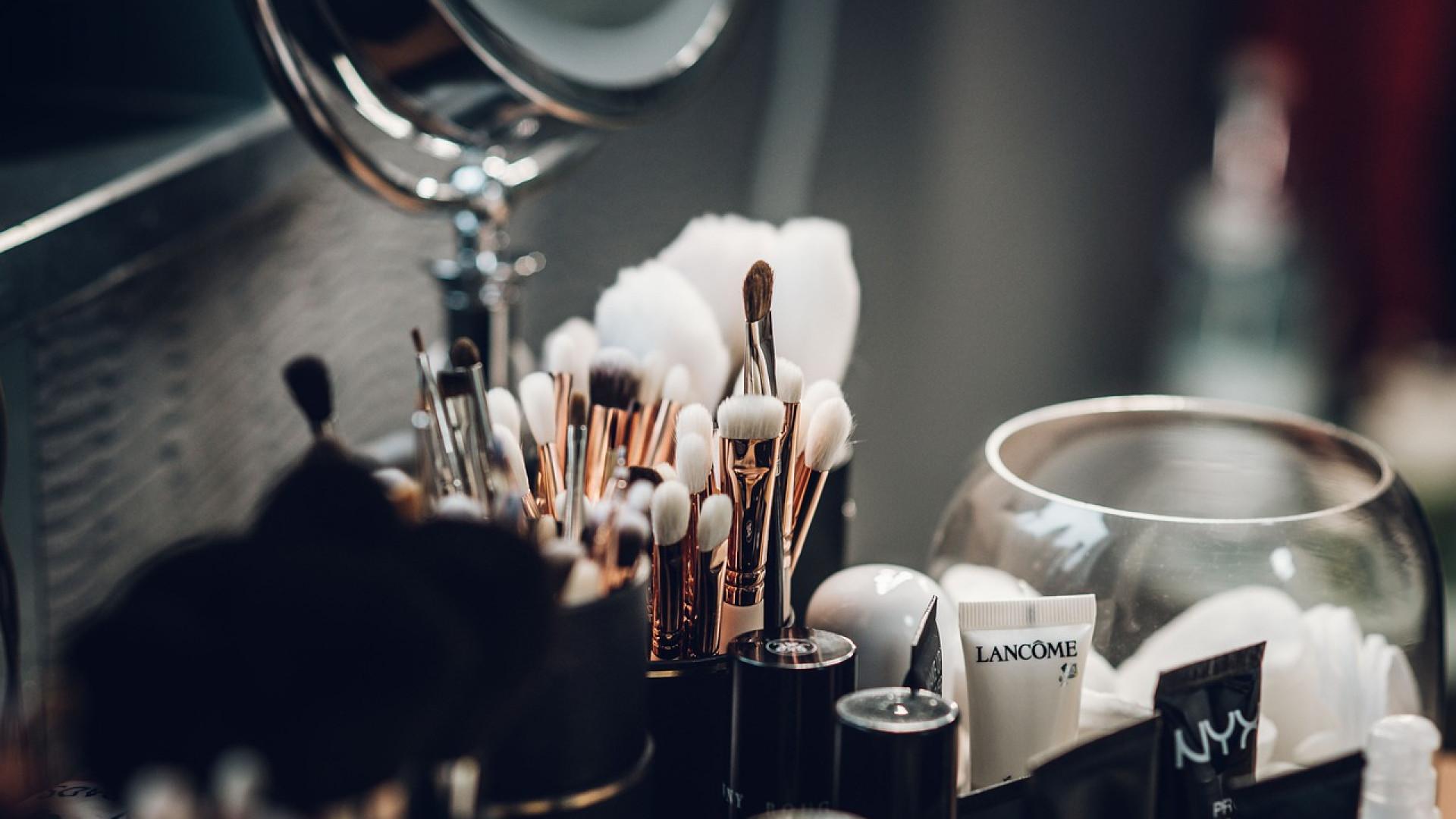 Privilégiez des cosmétiques adaptés à votre peau