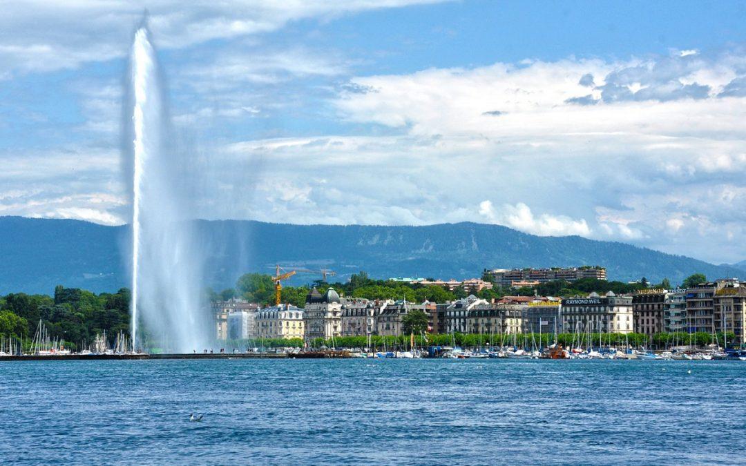 Domicilier son entreprise à Genève