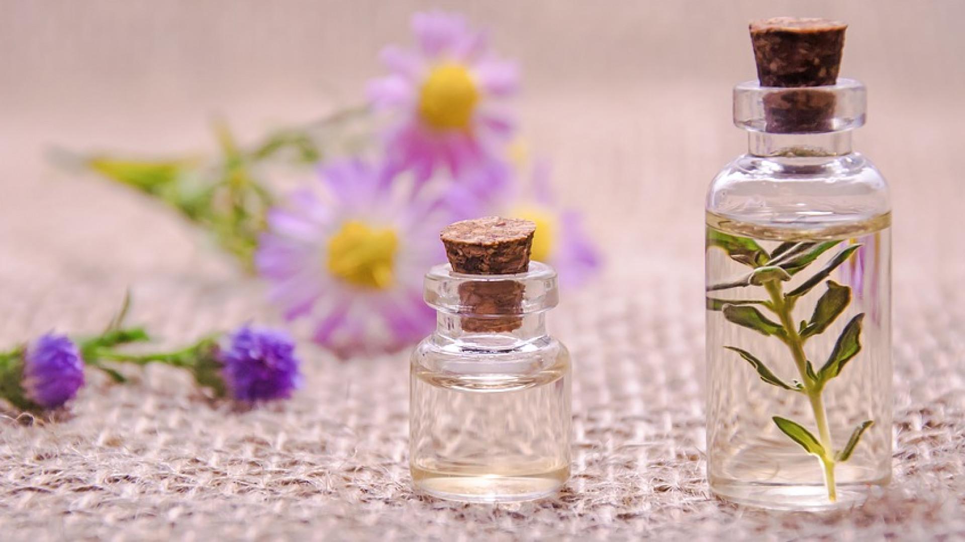 Quelles sont les vertus de l'huile de Palmarosa?