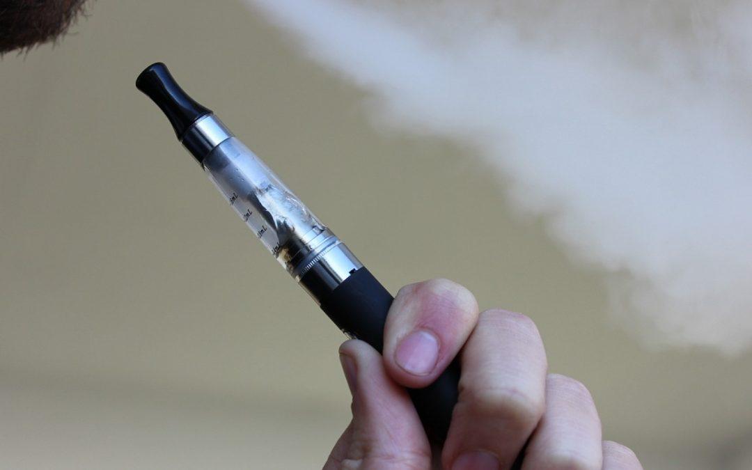 Une boutique pour acheter votre cigarette électronique