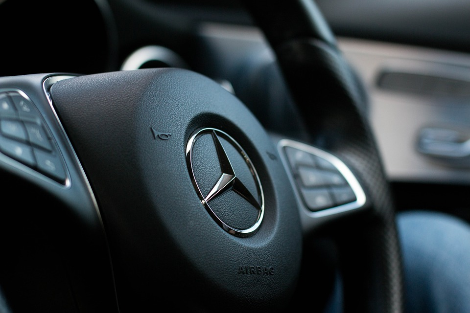 Mercedes classe C : les nouveautés