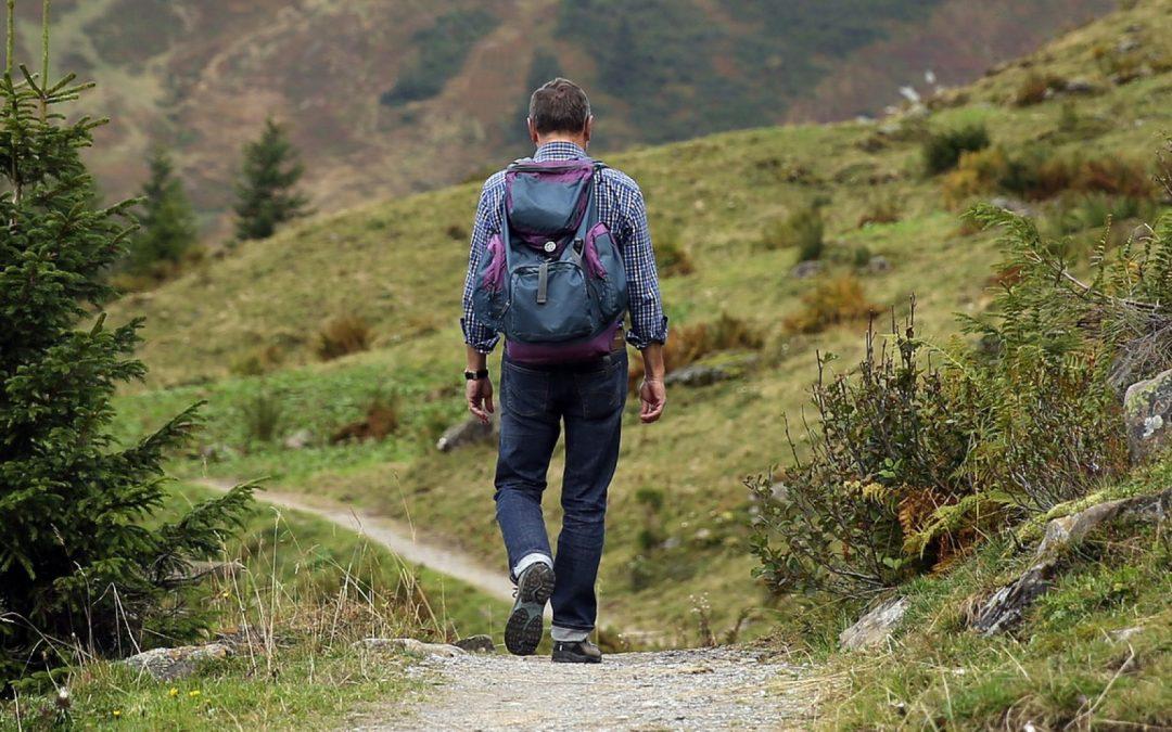 Les basiques pour partir en randonnée
