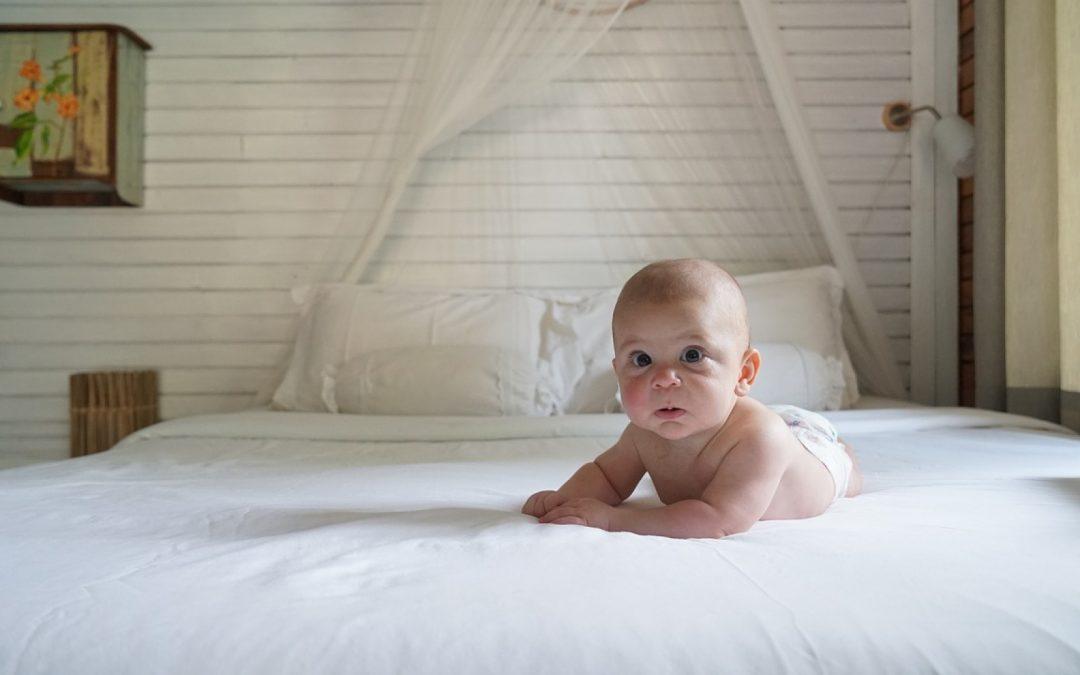 Bien choisir son linge de lit