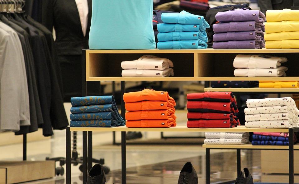 Le tshirt, un véritable phénomène de mode