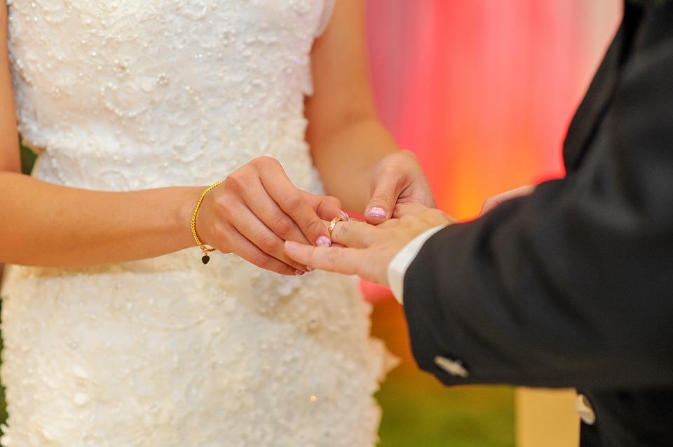 4 bonnes raisons de choisir des anneaux sur mesure pour son mariage