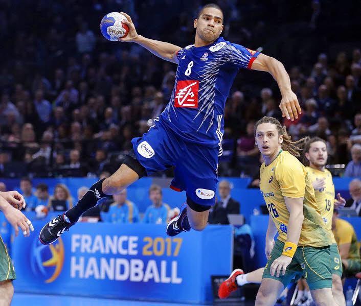 Comment bien choisir son ballon de handball?