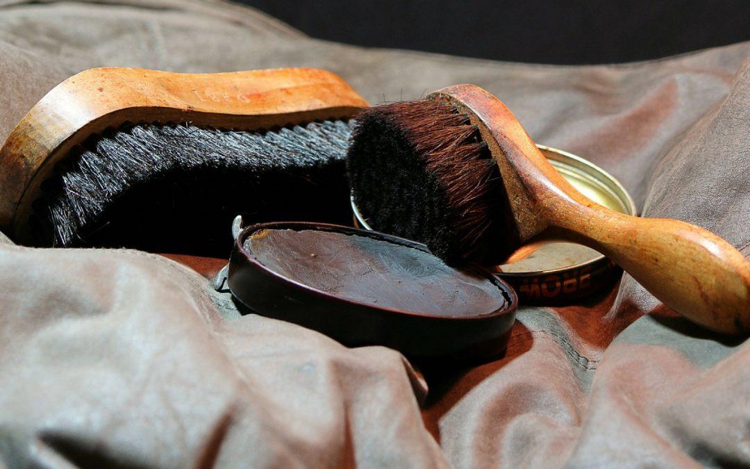 Entretenir ses chaussures en cuir : les étapes clés
