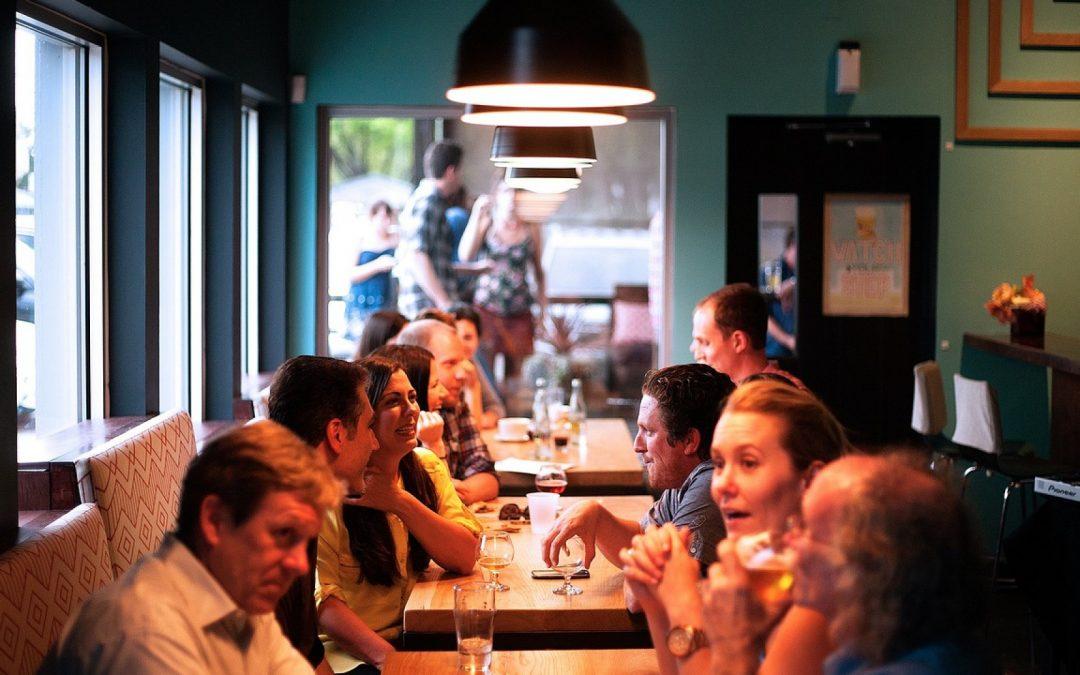Vos restaurants préférés vous livrent à domicile
