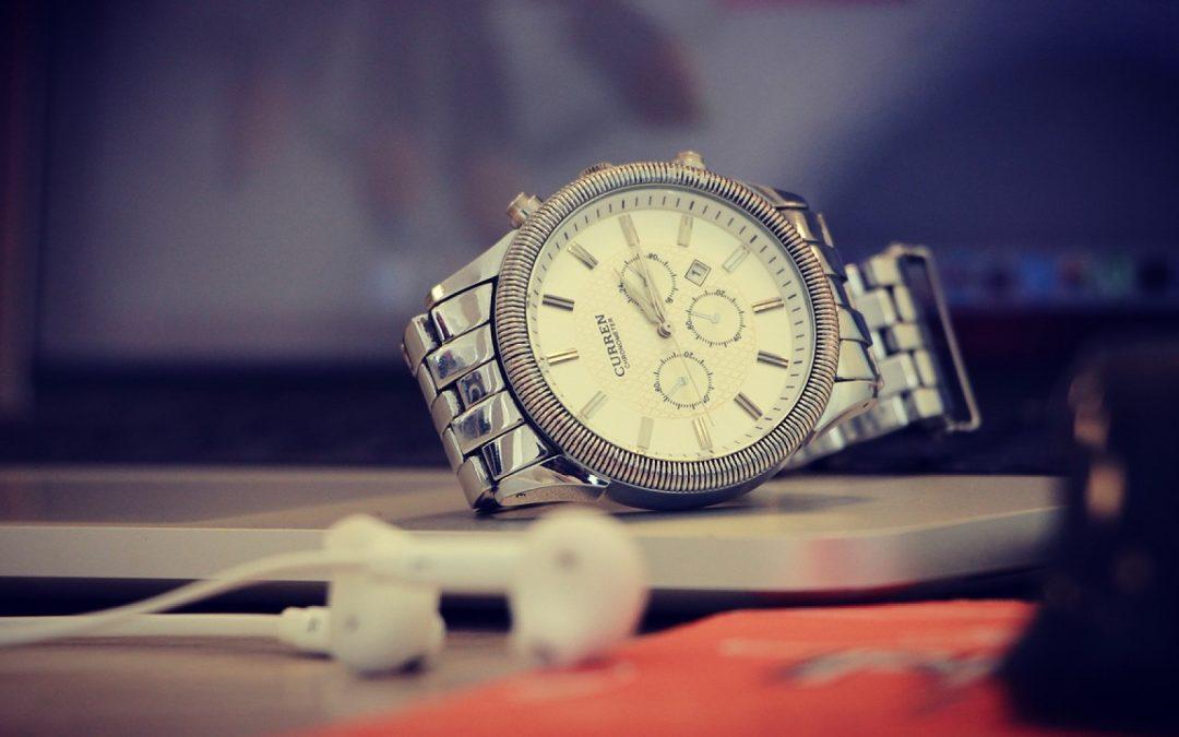 Messieurs, protégez votre montre des aléas de la vie !