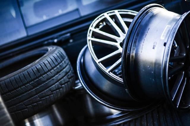 pneu rechapé