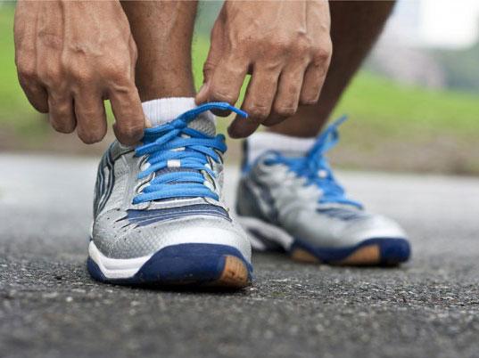 Top 5 des meilleures paires de Chaussures de Trail
