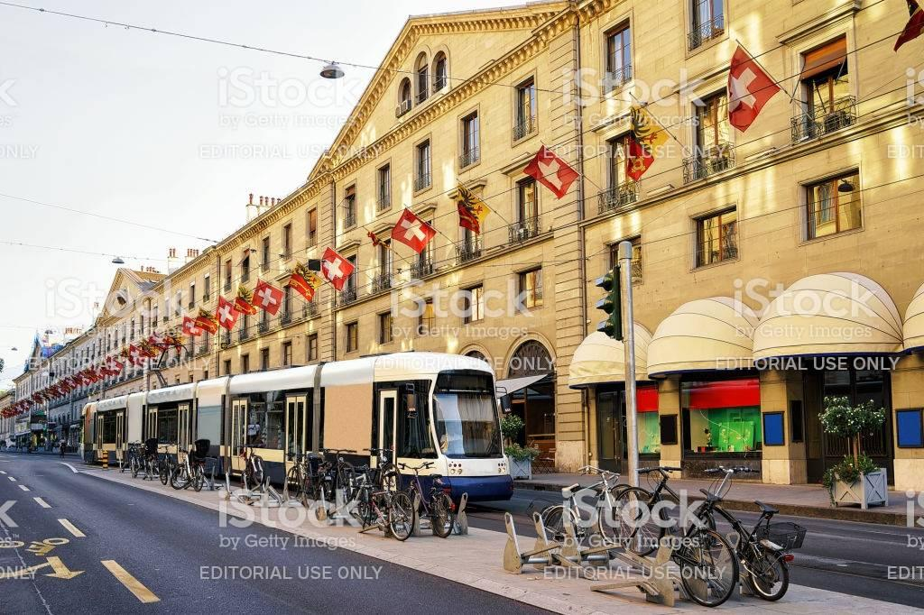 Rechercher un bien immobilier en Suisse