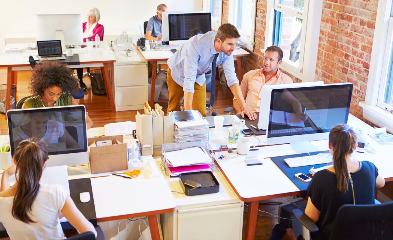 Stratégie digitale : préparer au mieux le tournant