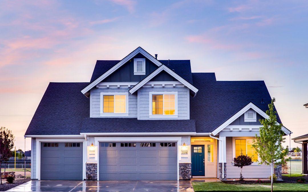 Découvrez les avantages d'une porte de garage sectionnelle
