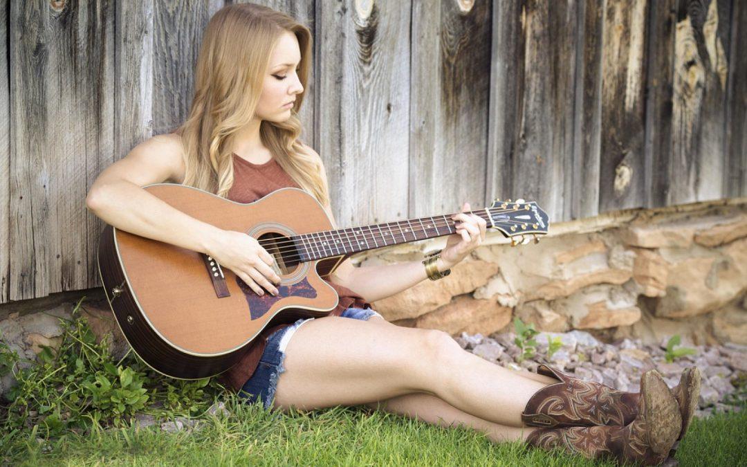 Pourquoi ne pas se mettre à la guitare ?