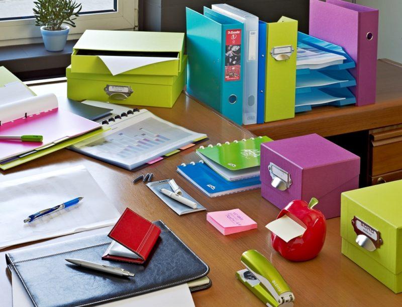 Les fournitures de bureau au service de la productivité au sein des entreprises