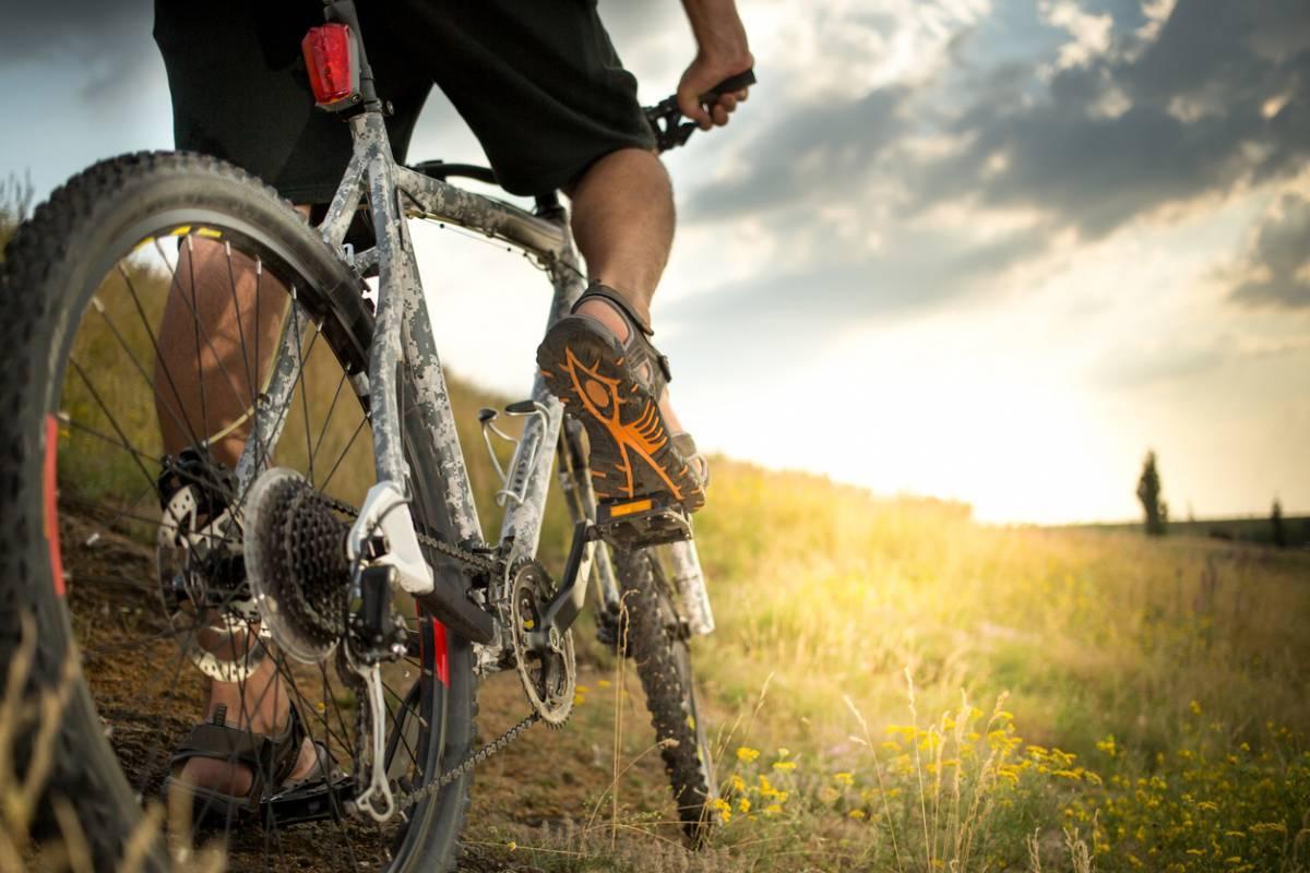 Activité sportive : les avantages de se mettre au vélo !