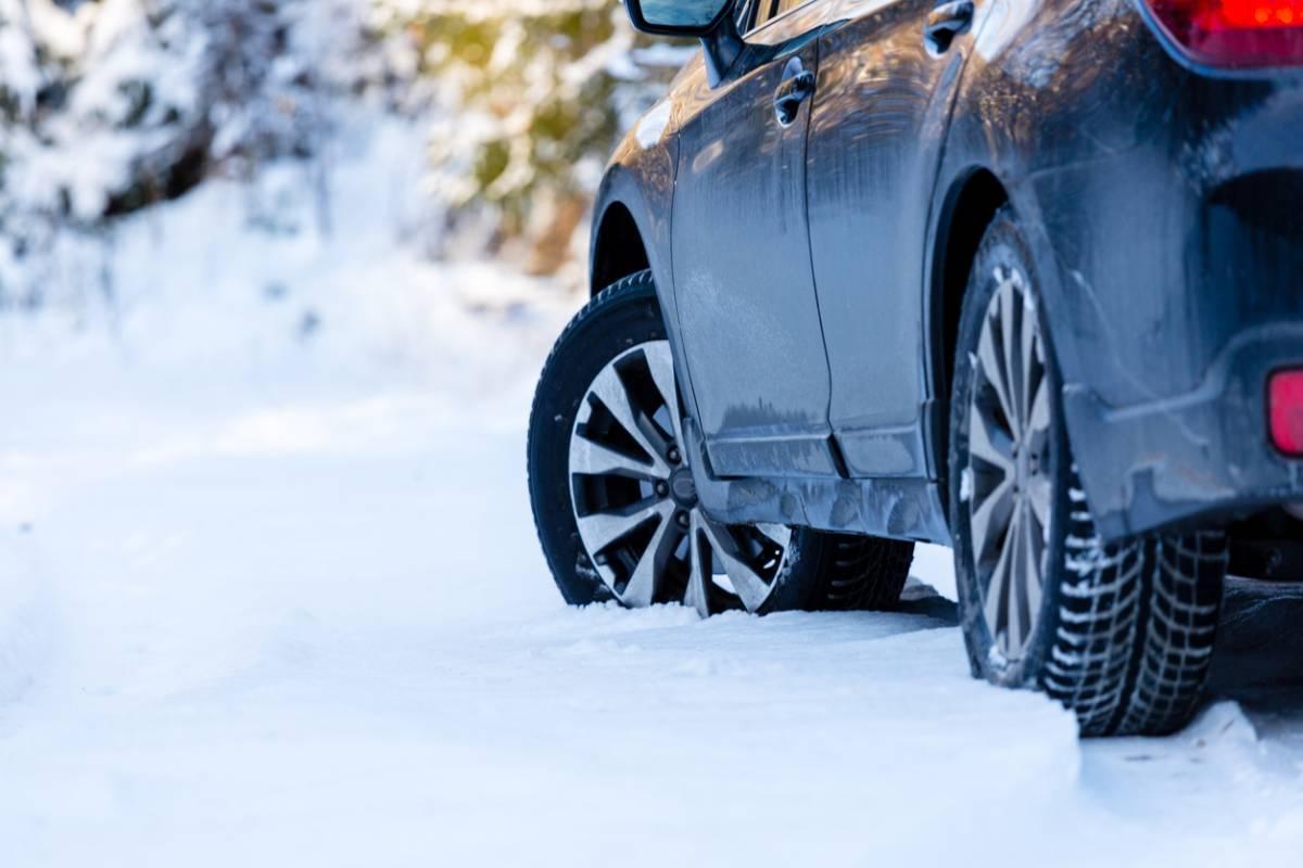 Conduire en hiver en toute sécurité