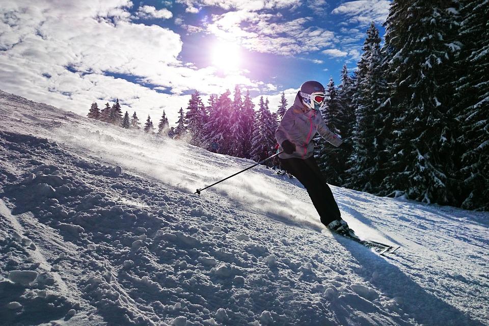 Réservez votre séjour dans une des plus belles stations des Alpes