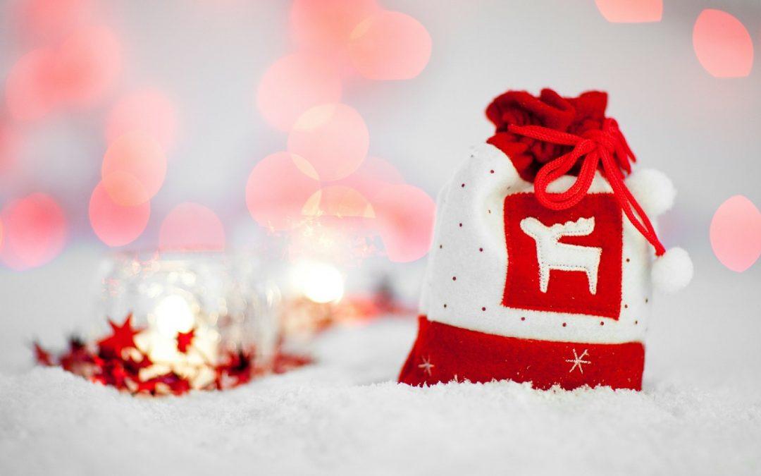 Cadeau de Noël original : y'a pas photo, c'est le shooting