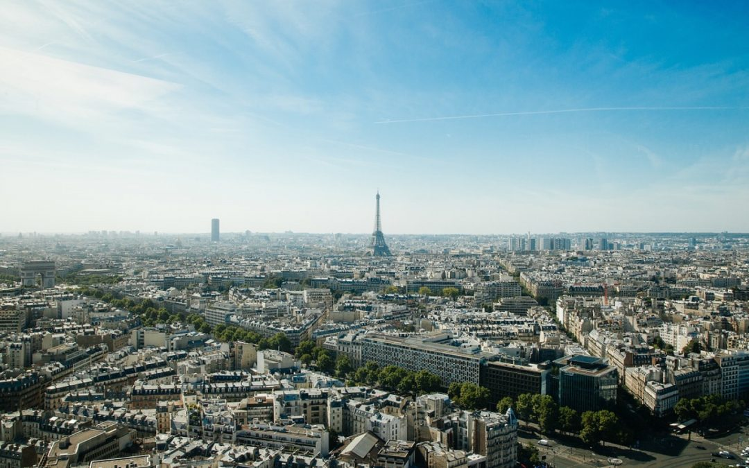 Déménager à Paris : s'organiser pour limiter le stress !