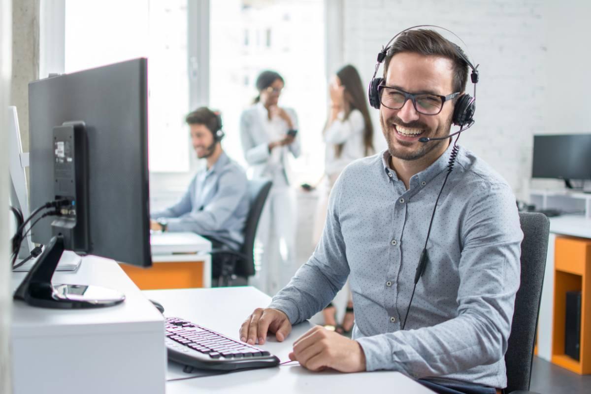 La téléphonie d'entreprise : un enjeu majeur