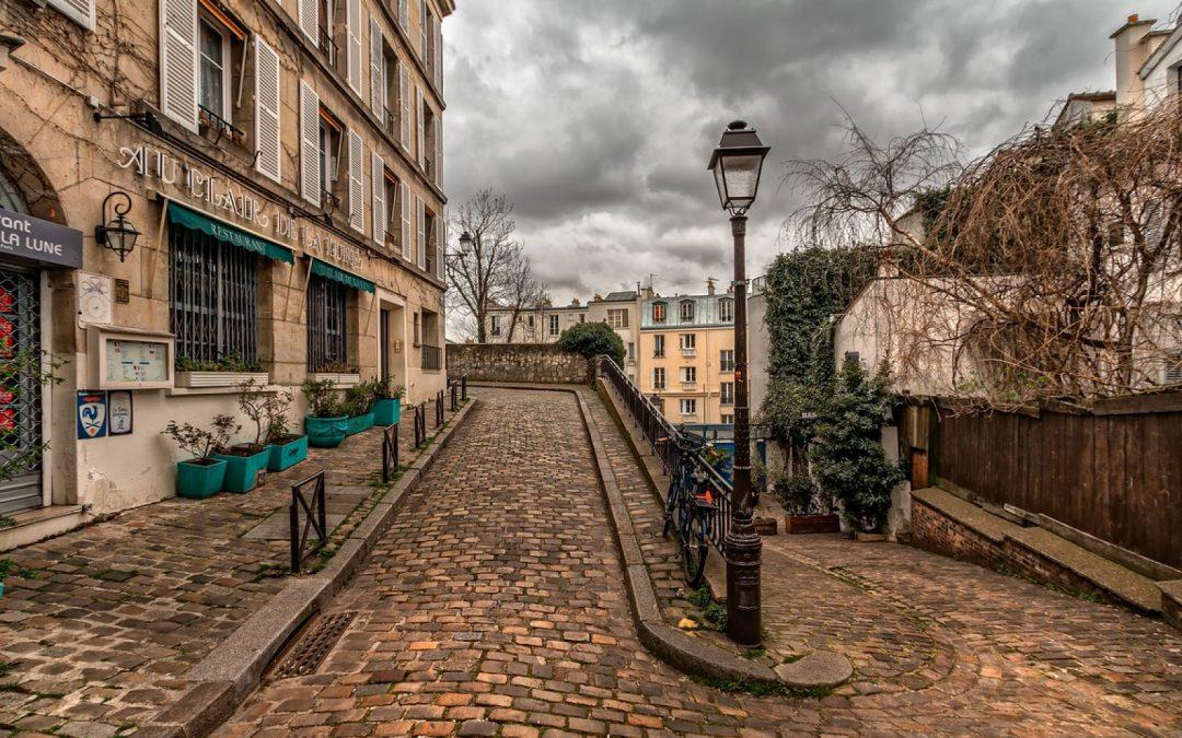 Trois manières originales de découvrir Paris