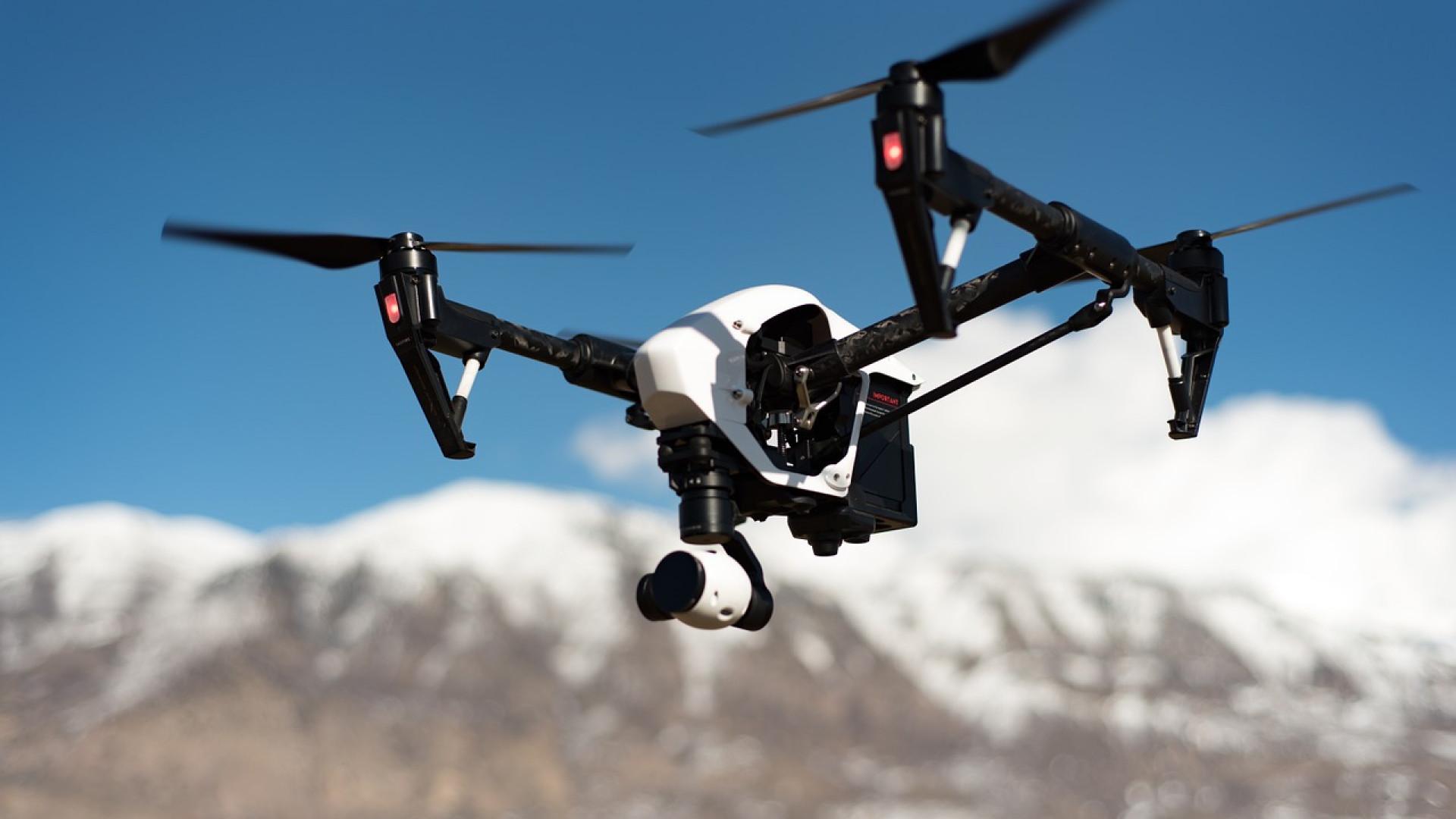 Drone avec caméra: comment faire le bon achat?