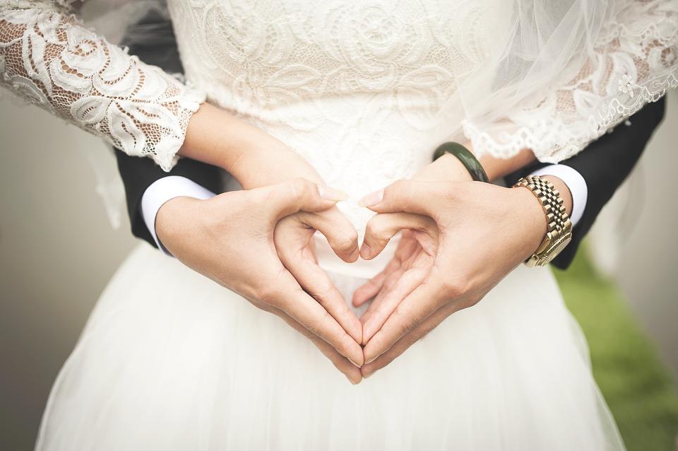 Tout savoir sur les faire part de mariage