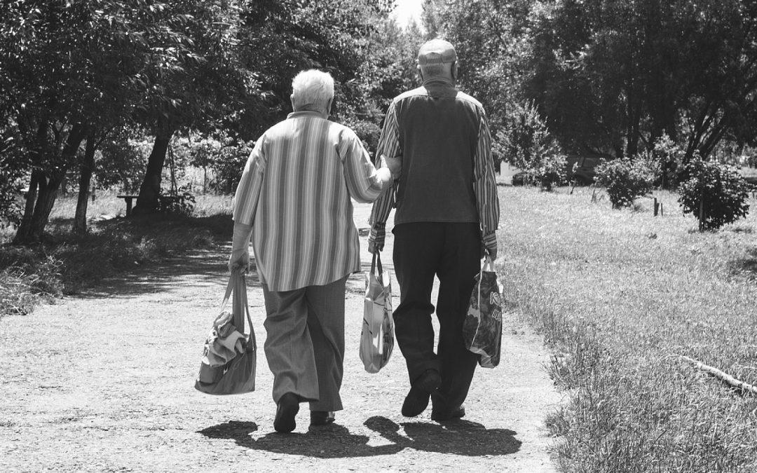 Comment maintenir une personne âgée au domicile ?