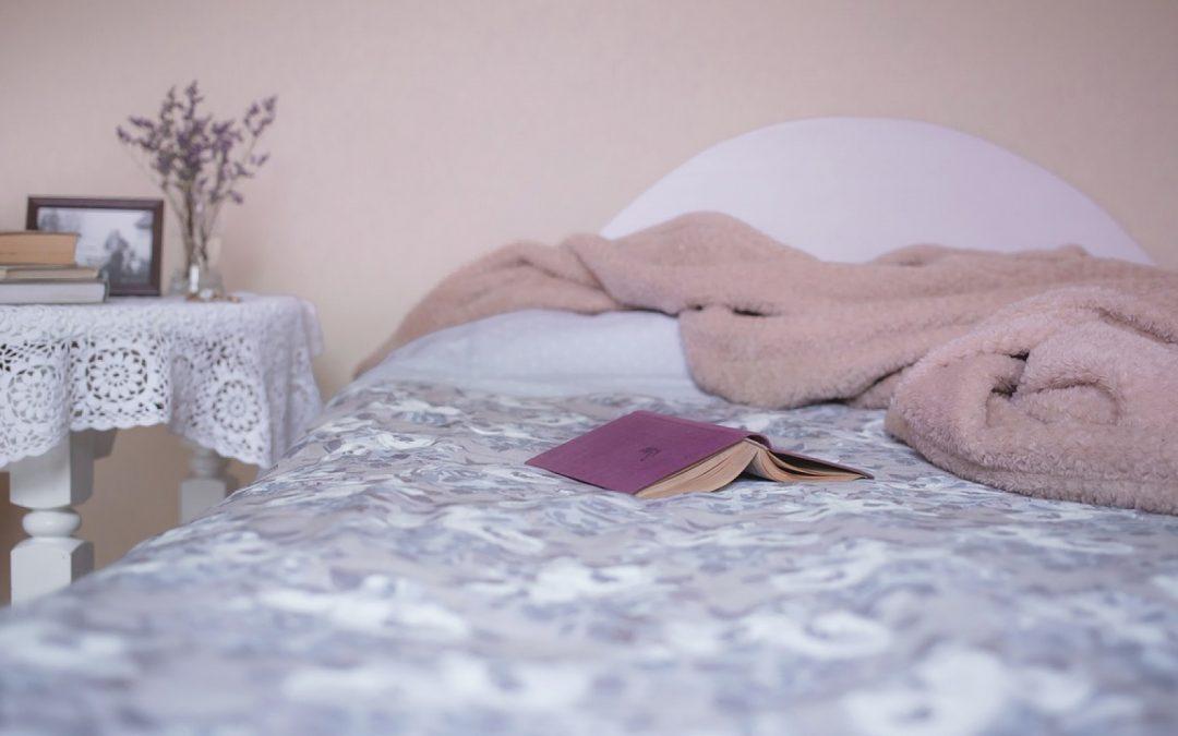 Plus de 30% de notre vie à dormir
