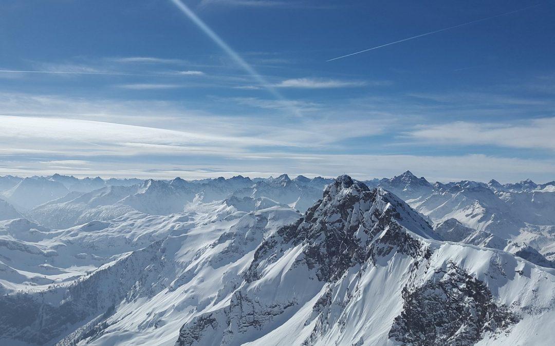 A la montagne, on respire !