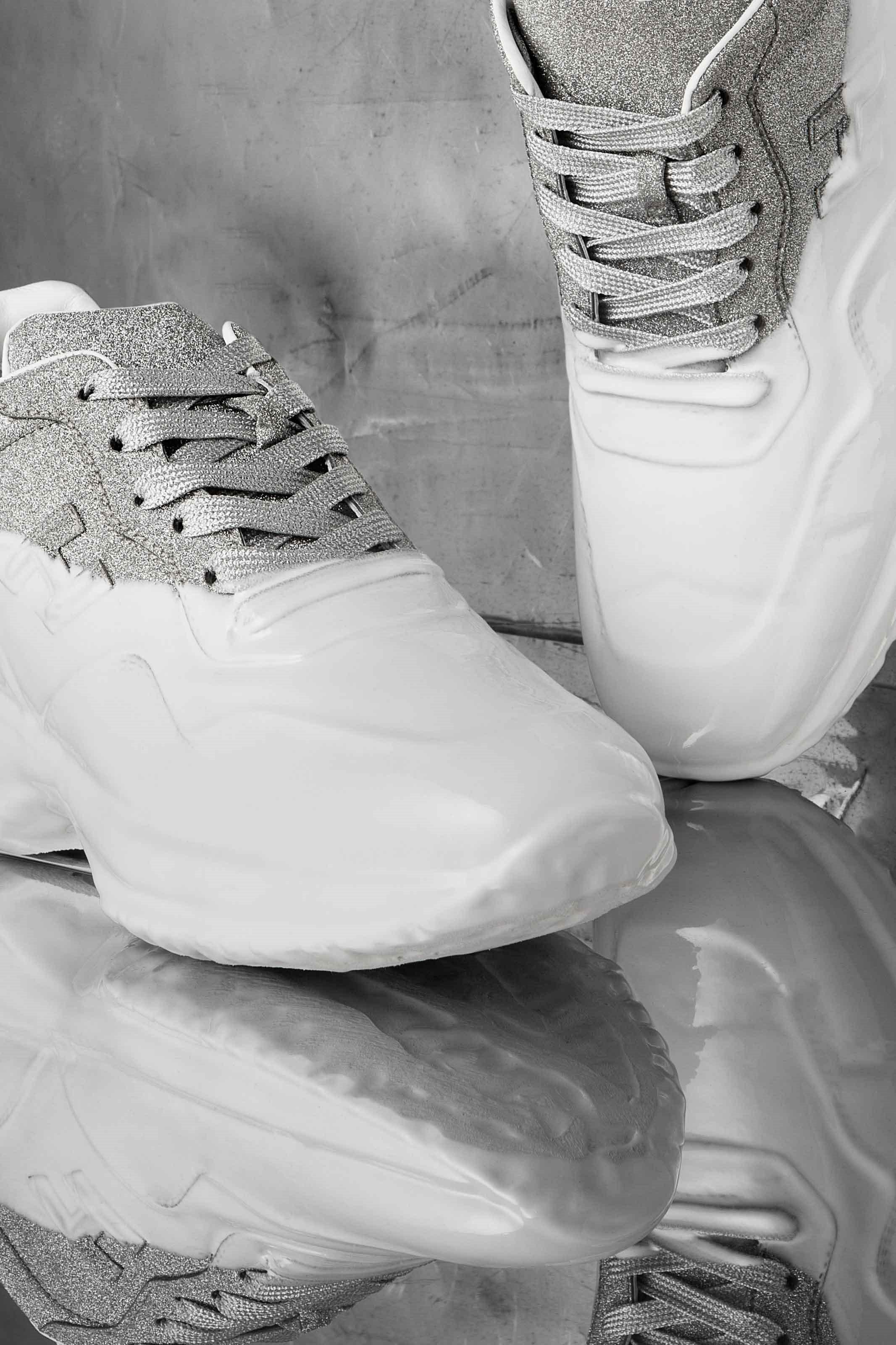 Des chaussures italiennes par excellence avec la marque Hogan