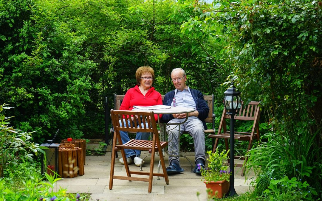 Mobilier de jardin haut de gamme : conseils pour choisir